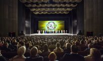 Fitness Expert Awed By Shen Yun's 'Flying' Dancers