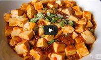 The Best Mapo Tofu Recipe by CiCi Li