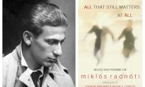 Poetry of the Holocaust Gets New Translation