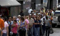 Tensions Boil Over in Venezuela in President's Absence