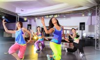 Try Zumba for a Fun and Challenging Workout