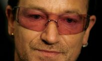 U2's Bono Partners With Monsanto, G8, to Biowreck Africa