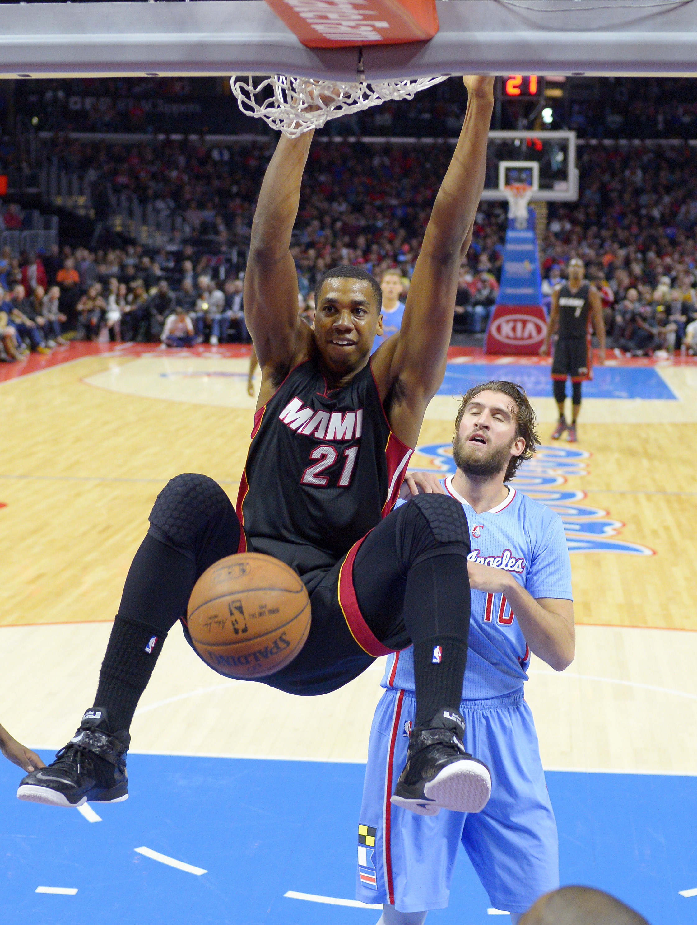 Nba Basketball Miami Heat Bedroom In: Miami Heat News, Rumors: Dwyane Wade, Hassan Whiteside