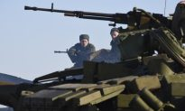 Ukraine Rebels Claim Victory in Battle for Airport
