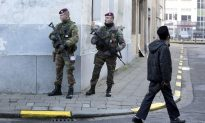 Greek Police Detain 4 Suspected Terrorists, Say Official