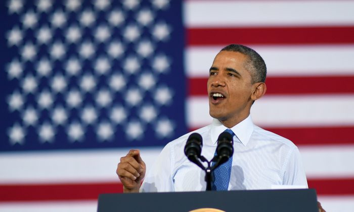 Obama Proposes 320 Billion Tax Hike For The Top 1 Percent Gop
