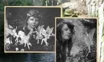 Would You Believe in the Cottingley Fairies If You Saw Them Today?