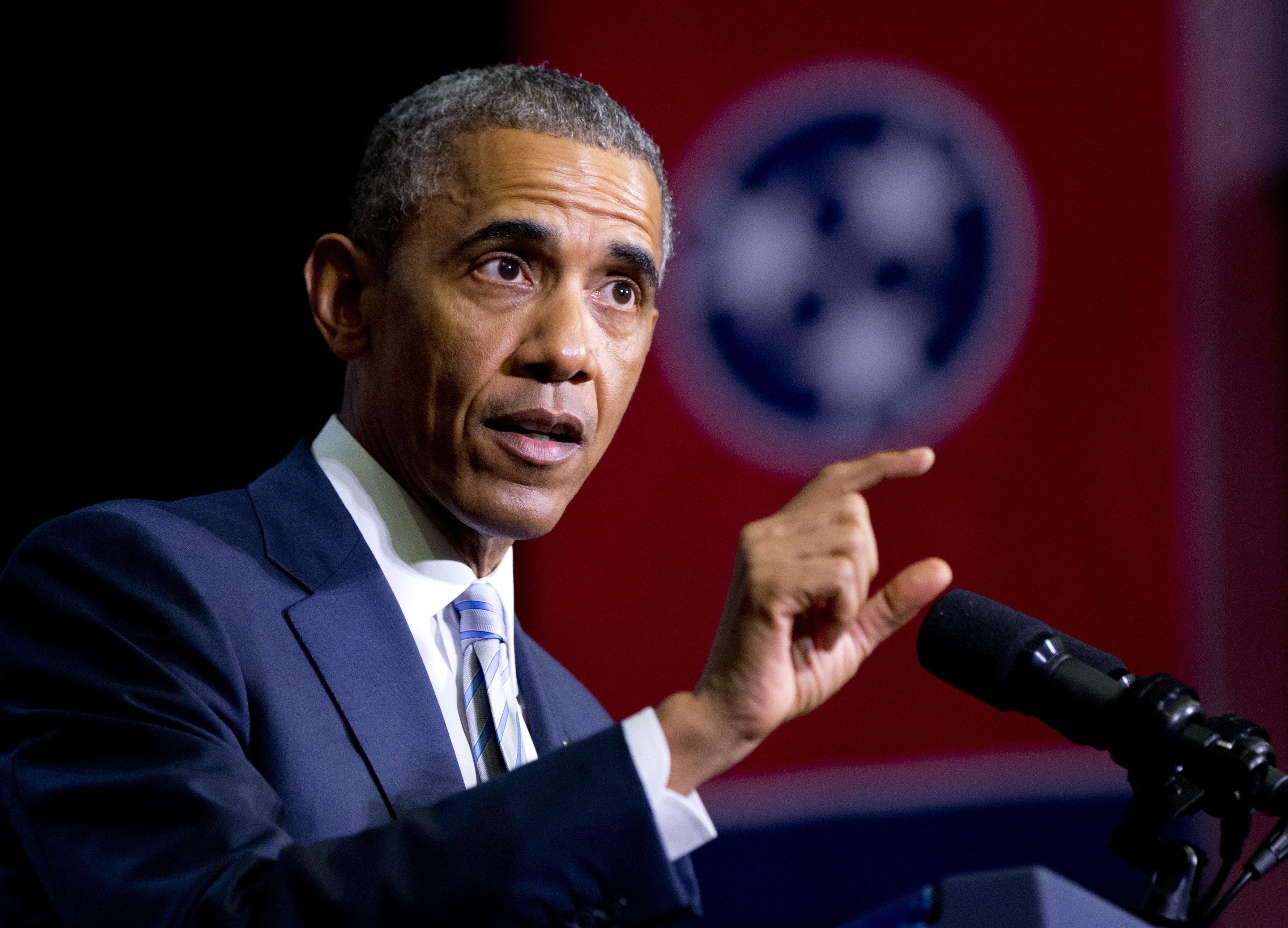 Obama to Signal He's Still Relevant Despite GOP Congress