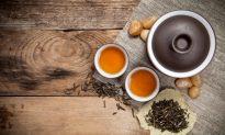 7 Healthy Benefits of Tea