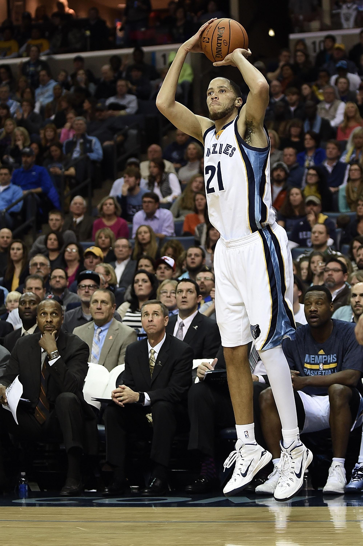 NBA Trade Rumors Latest on Miles Plumlee Tayshaun Prince Brook