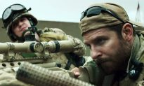 America's Deadliest Sniper: A Classic Tragic Hero