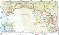 Simandou Mine in Guinea Dealing with Unpredictability