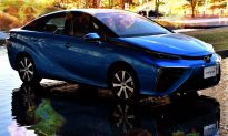 Are Hydrogen Car Really Safe or Will they Explode in a Crash? (Video)