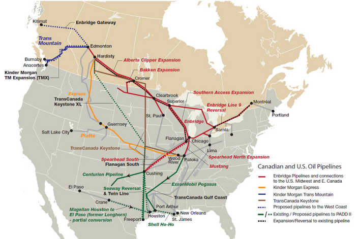 Greenpeace Yellowstone River Oil Spill Shows How Dangerous - Yellowstone river on us map