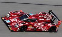 Tristan Nunez, SpeedSource Mazda Ready to Reach for Race Wins Again