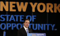 Cuomo Wants to Reform Grand Jury Proceedings in Future Eric Garner Cases