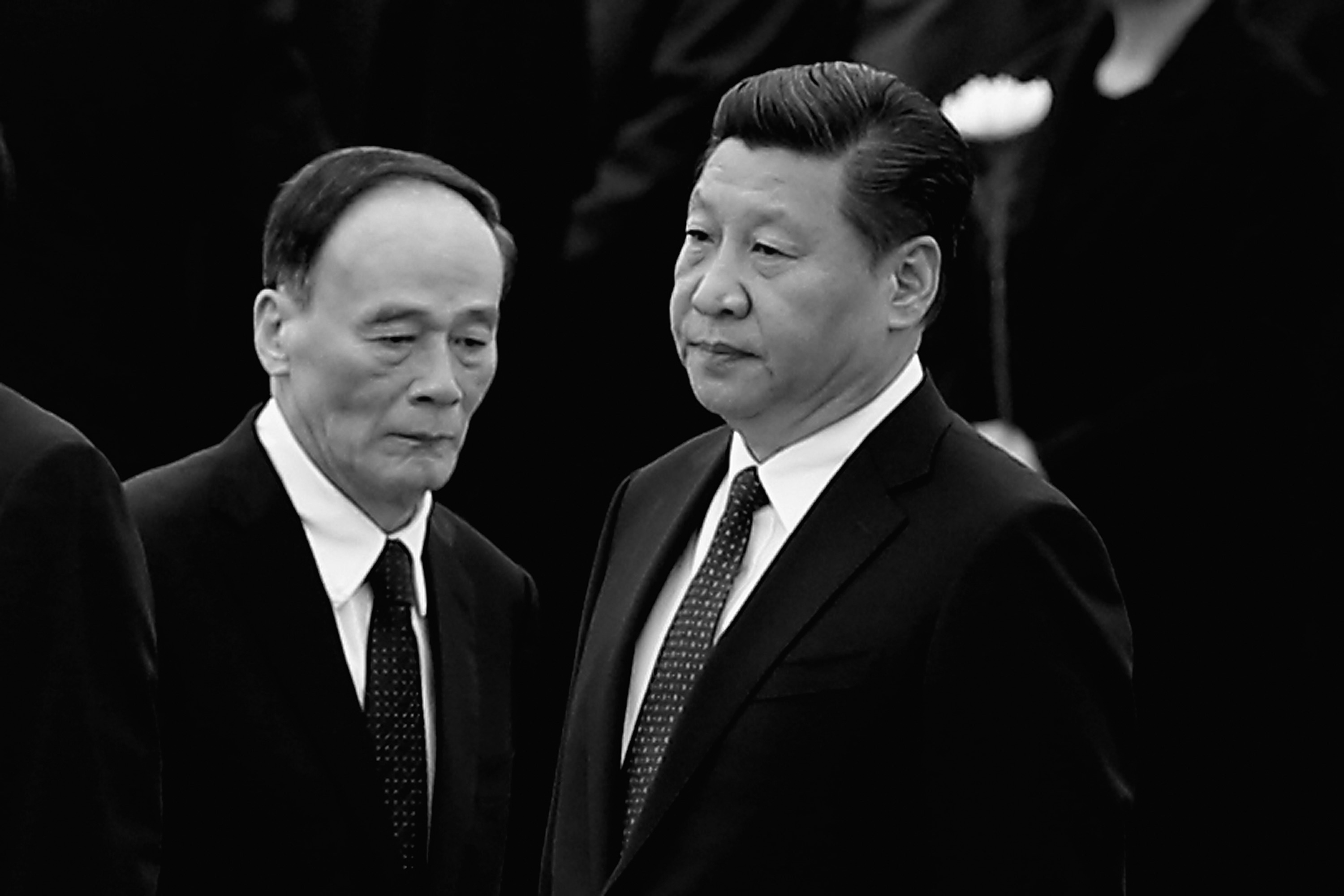 Why Are Chinese Officials Killing Themselves?