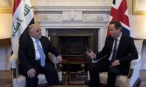 British Official: Iraq Forces Not Ready to Face ISIS