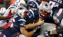 How Brady's Situation Now Is Similar to 2001
