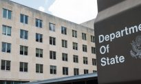800 State Department Officials Sign Dissent Memo