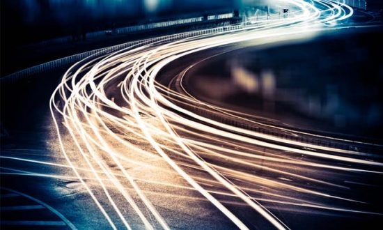 Scientists Slow Down the Speed of Light in Air—Thought Impossible