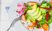 2 Simple Recipes for a Nourishing Lunch