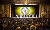Shen Yun's 'Blissful, Fluid' Classical Chinese Dance Draws Multicultural Crowd in Boston