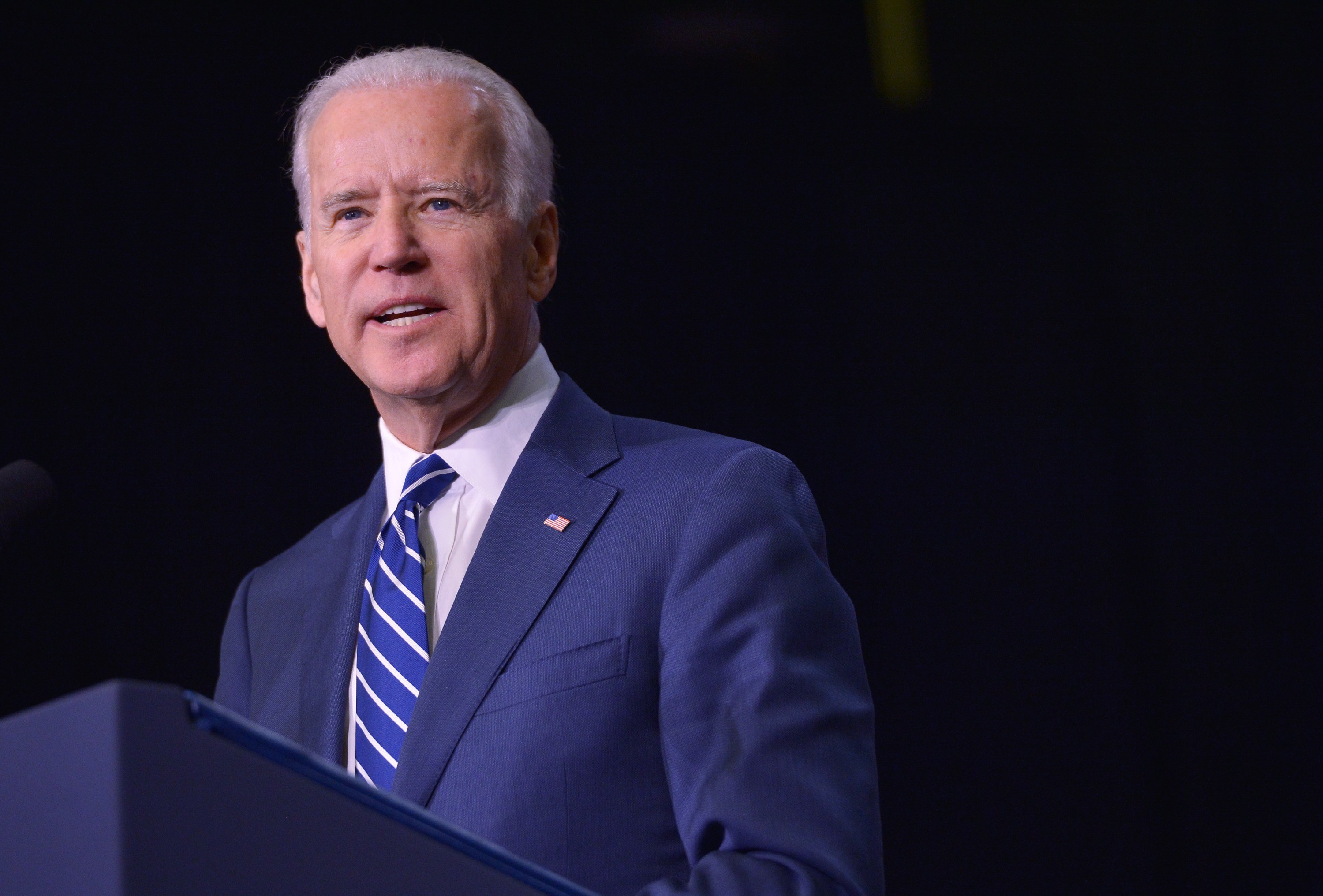 Biden Accused by Two More Women of Uncomfortable Touches
