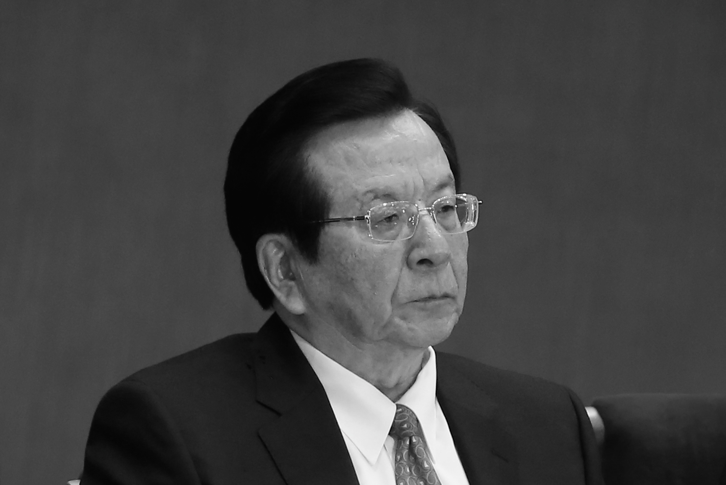 Probe Into Electricity Chief May Foreshadow Downfall of Former Powerful Party Official