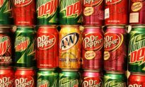 Do Sugary Drinks Make You Get the Munchies?