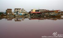 Pollution Makes a Village of Widows in China