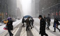 State of Emergency NYC Blizzard : Uber and Lyft Cap Prices