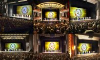 Shen Yun is Top Event in Dayton