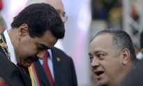Venezuela's Assembly President Is Head of Drug Cartel, Claims Ex-Security Chief