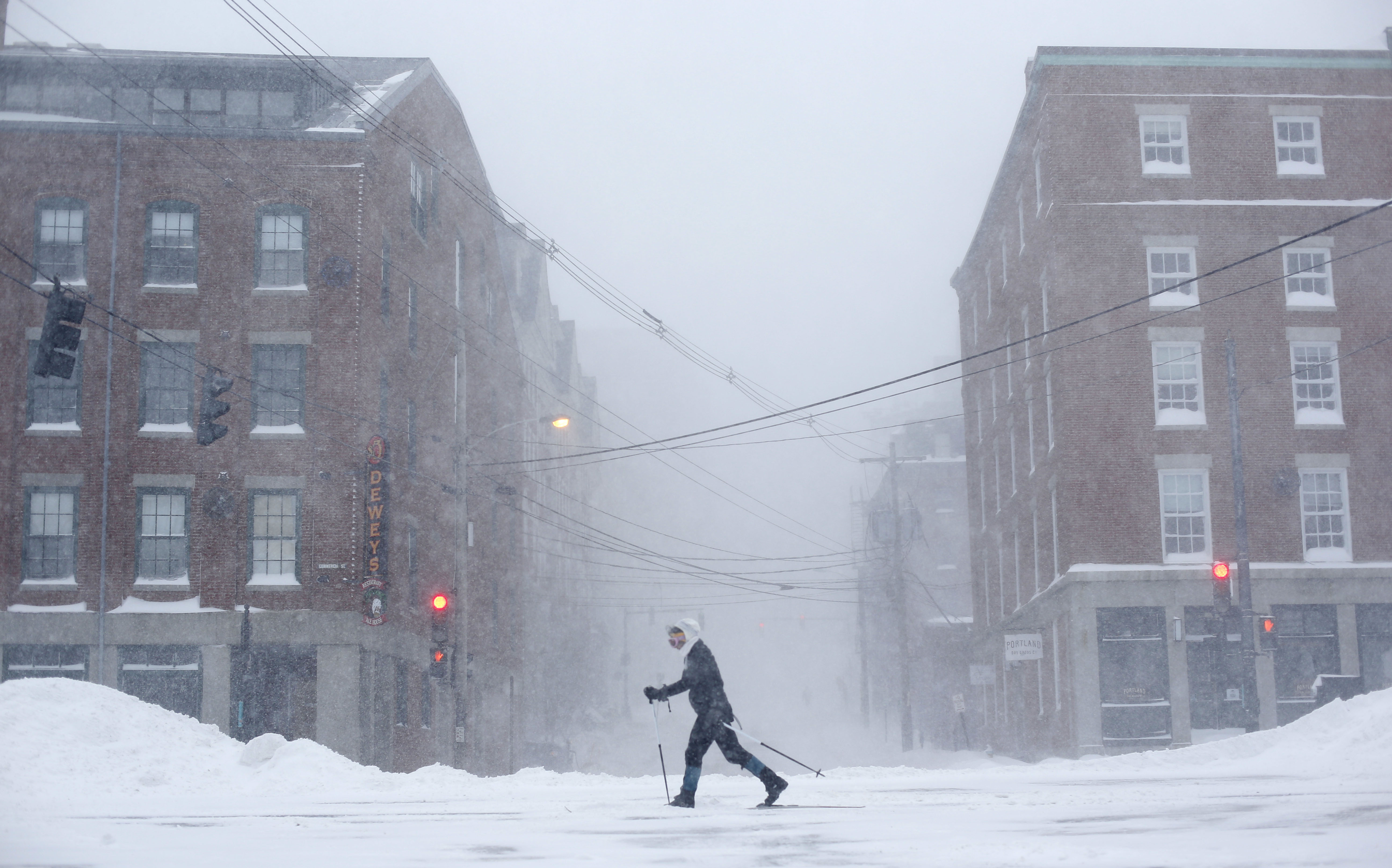 With Storm Predictions Hit-and-Miss, Will New Yorkers Heed Future Warnings?
