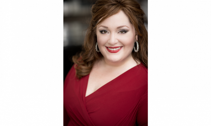 """Acclaimed soprano Heidi Melton will perform the role of Sieglinde in the Canadian Opera Company's production of Wagner's """"Die Walküre,"""" Jan. 31-Feb. 22, 2015 in Toronto. (Simon Pauly)"""