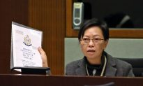Hong Kong Police Chief Slammed for Political Use of Force, Fearmongering