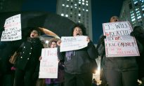 How Opening Up Grand Jury Proceedings Can Assist Eric Garner's Case