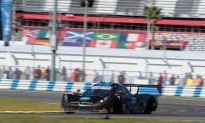 Wayne Taylor Racing Demoted for Driver Time Violation in Tudor Championship Rolex 24