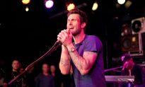 Maroon 5 Singer Adam Levine Answers Critics of Super Bowl Show