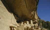 Colorado's Mesa Verde National Park