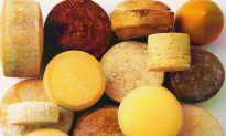 Spanish Wines and Cheeses: Matches Made in Heaven