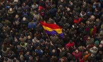 Socialists Rain on Spain