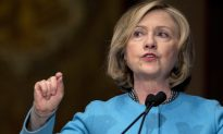 Clinton Foundation's China Donor Has History of Influencing US Policy on China
