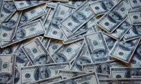 Getting Past Bad Money Mojo