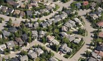 Serious Correction Not Expected for Calgary's Housing Market