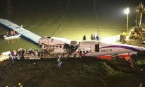 TransAsia Pilots Shut Down Wrong Engine, Flight Data Indicates