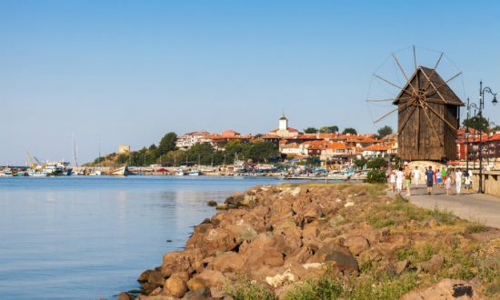 The Bulgarian Seaside for Every Kind of Traveler