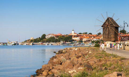 The Bulgarian Seaside for Every Kind of Traveler