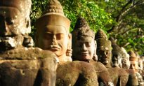 Cambodia Is Staging an Impressive Comeback